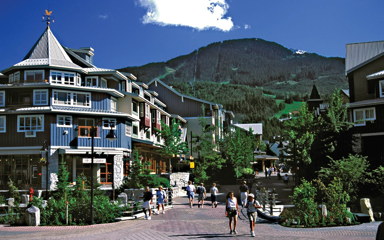 Whistler (BC) Canada  city images : Whistler Real Estate Listings: Whistler Real Estate Market & Resort ...