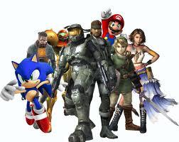 Violent new video games