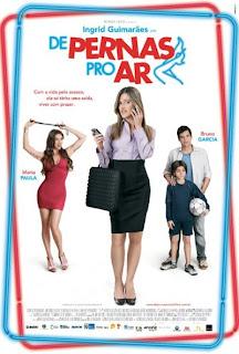 """Poster do filme """"De Pernas Pro Ar 2"""""""