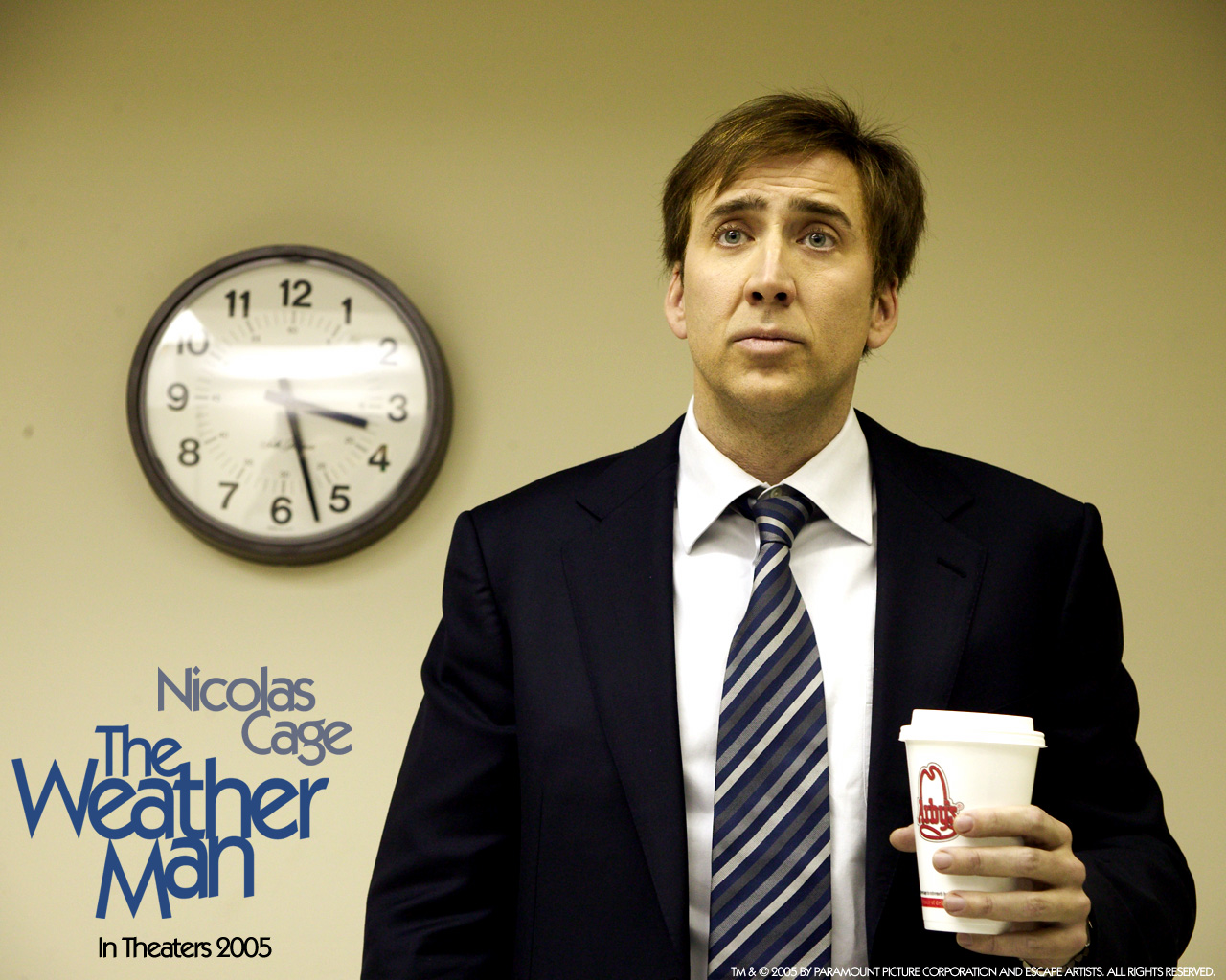 Wallpaper Sea  nicolas cage wallpaper