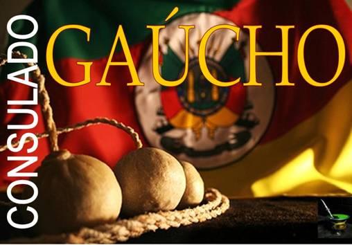 CONSULADO GAÚCHO