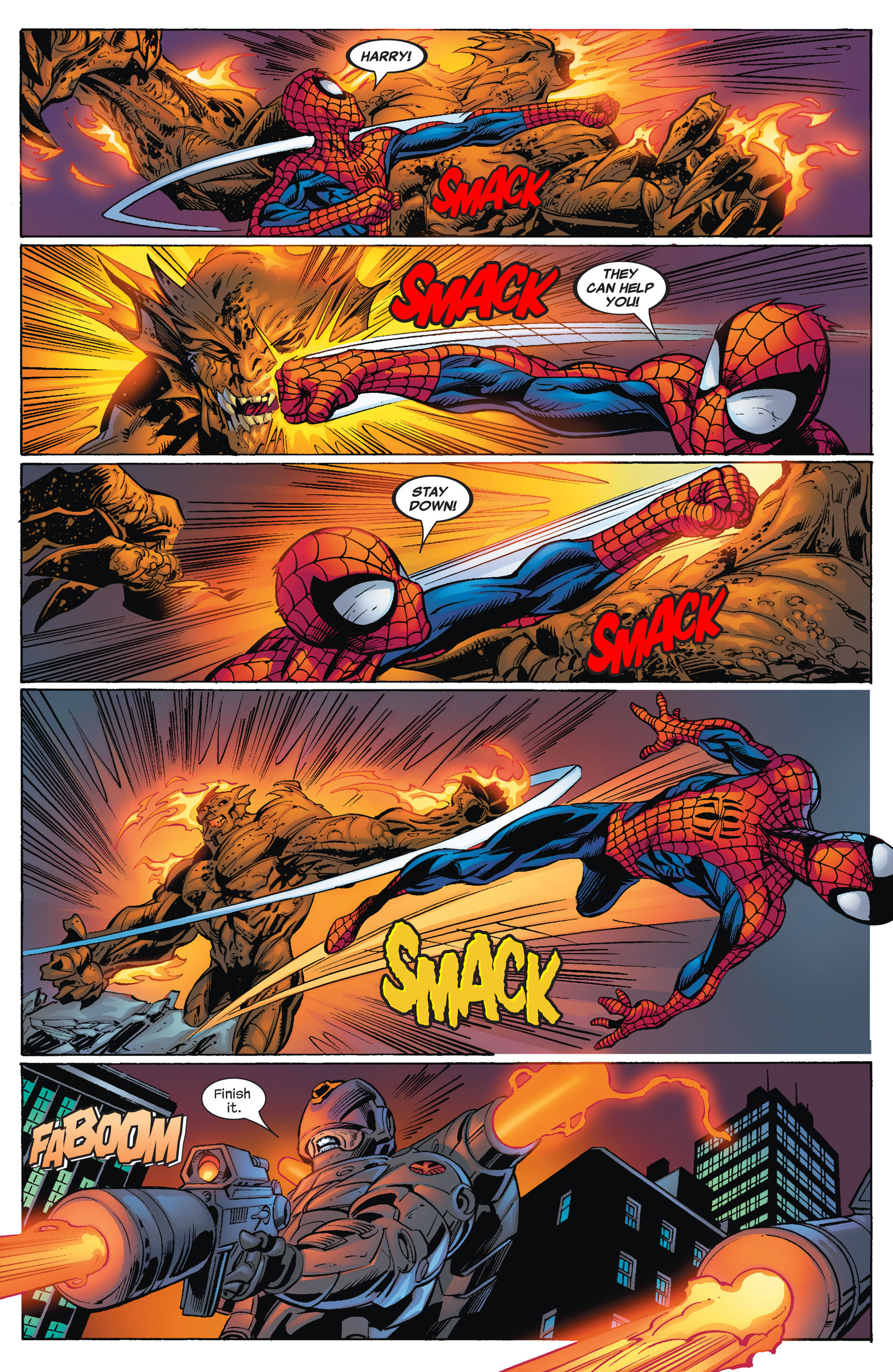 Ultimate Spider-Man (2000) Issue #77 #81 - English 13
