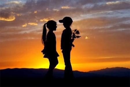 Ảnh đẹp lãng mạn 14-2 - hình số 1