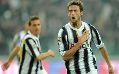 Juventus 2 - 0 Cesena (3)