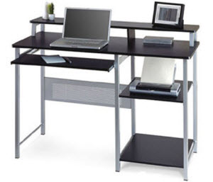 Computer Table Design -Disain Meja Komputer Modern