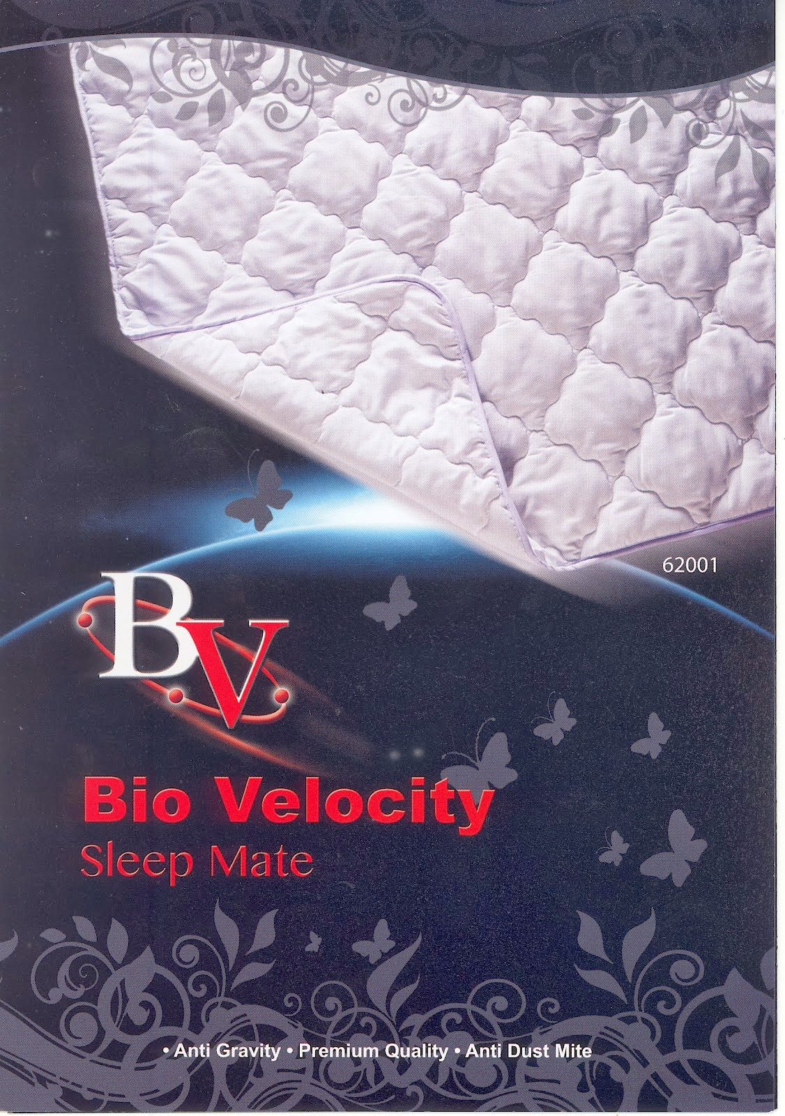 Bio Velocity Sleep Mate (BVSM)