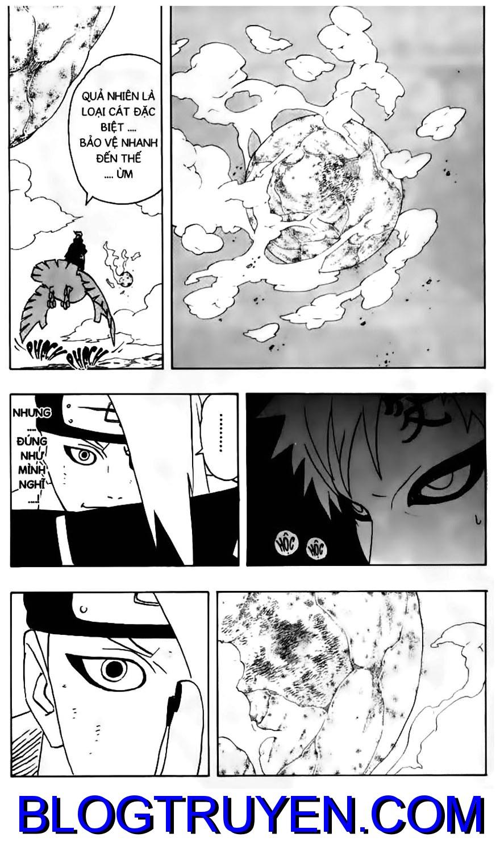 Naruto chap 249 Trang 19 - Mangak.info