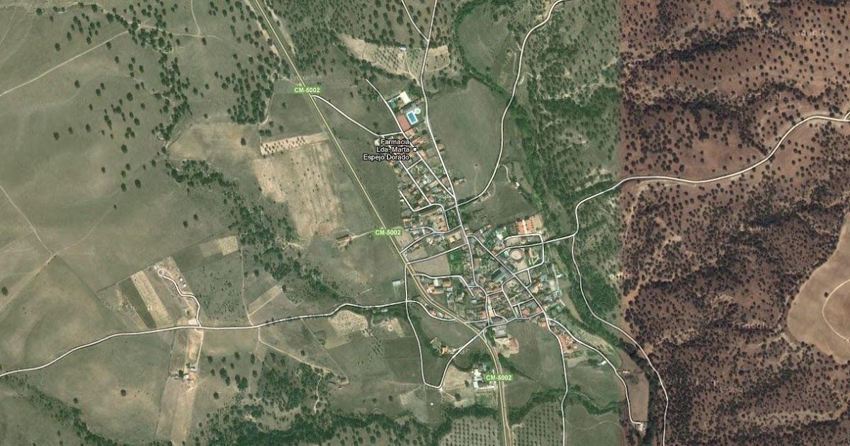 Pueblos De Toledo Rutas Y Lugares De Inter S Cardiel De