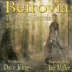 Betrovia! The audiobook!