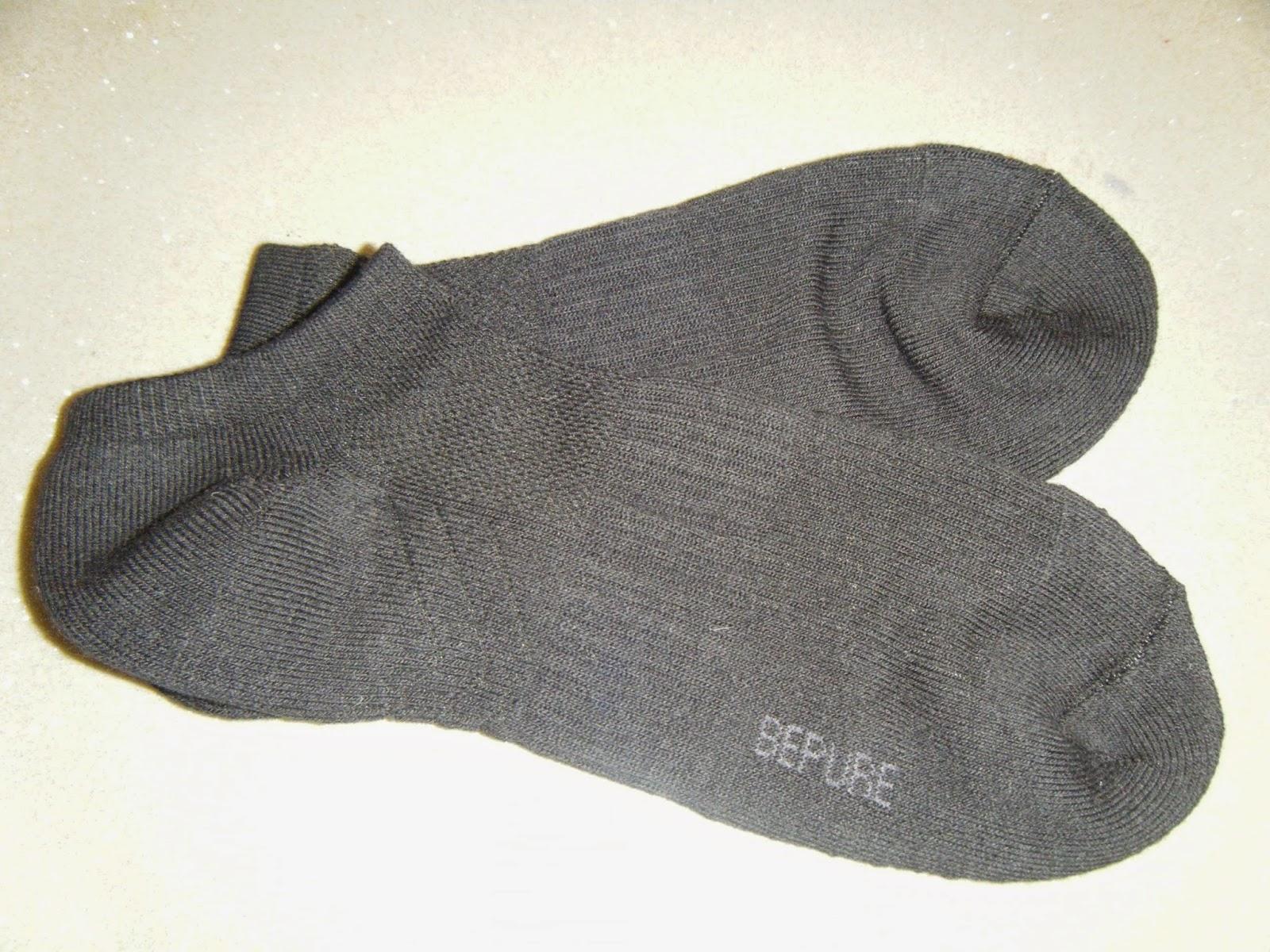forme les chaussette