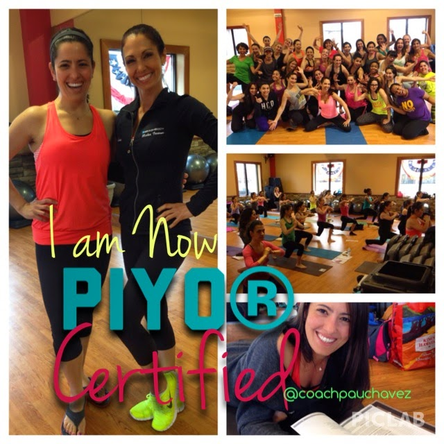 piyo, piyo live
