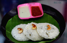 Idli Varieites