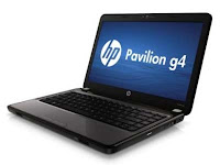 HP Pavilion g4-2005au laptop