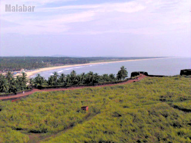 Bekal Fort or Bekal Kotta Kasargogod, Kerala