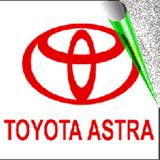 Toyota Astra Motor