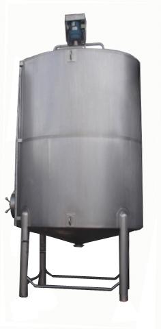 Inoxidables mt for Tanque de 5000 litros
