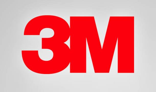 origem do nome de grandes marcas - 3M