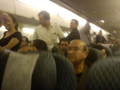 Aeromexico delays