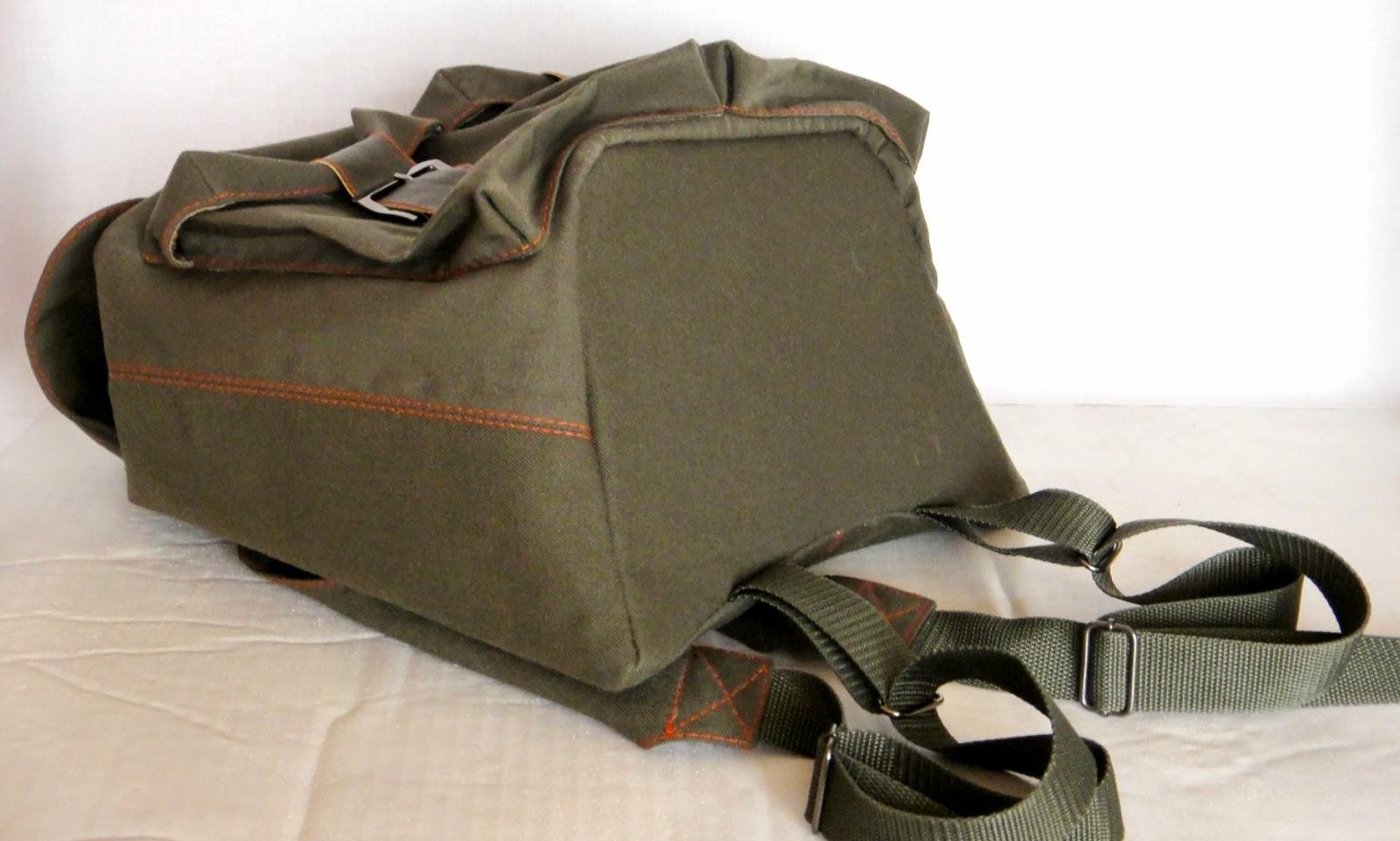 Большой рюкзак для школьника - жесткое скругленное дно для удобного прилегания