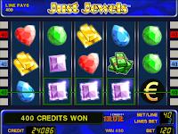 Jucat acum Just Jewels Slot Online