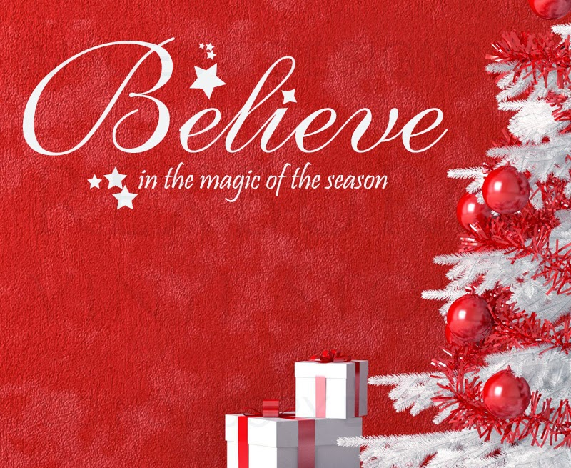 Gift giving christmas quotes and images