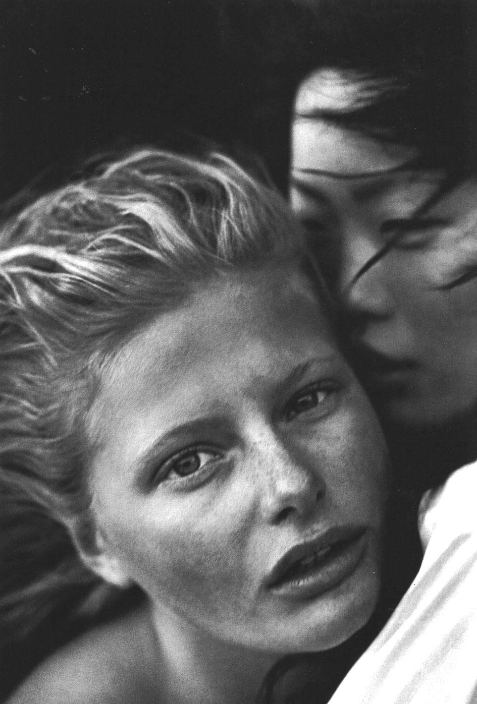Vogue Italia May 1999 (photography: Peter Lindbergh)