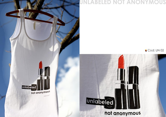 t-shirts,magliette,moda,fashion,magliette con marchio, rossetto chanel