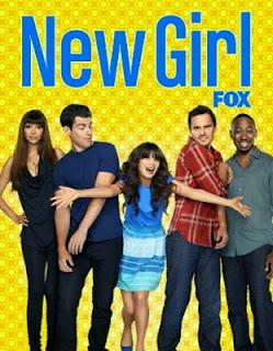 Cô Gái Kỳ Quặc 4 - New Girl Season 4