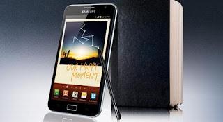 Galaxy Note Pangkas Harga Sebelum Diluncurkan