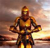 *FULL ARMOR OF GOD!*