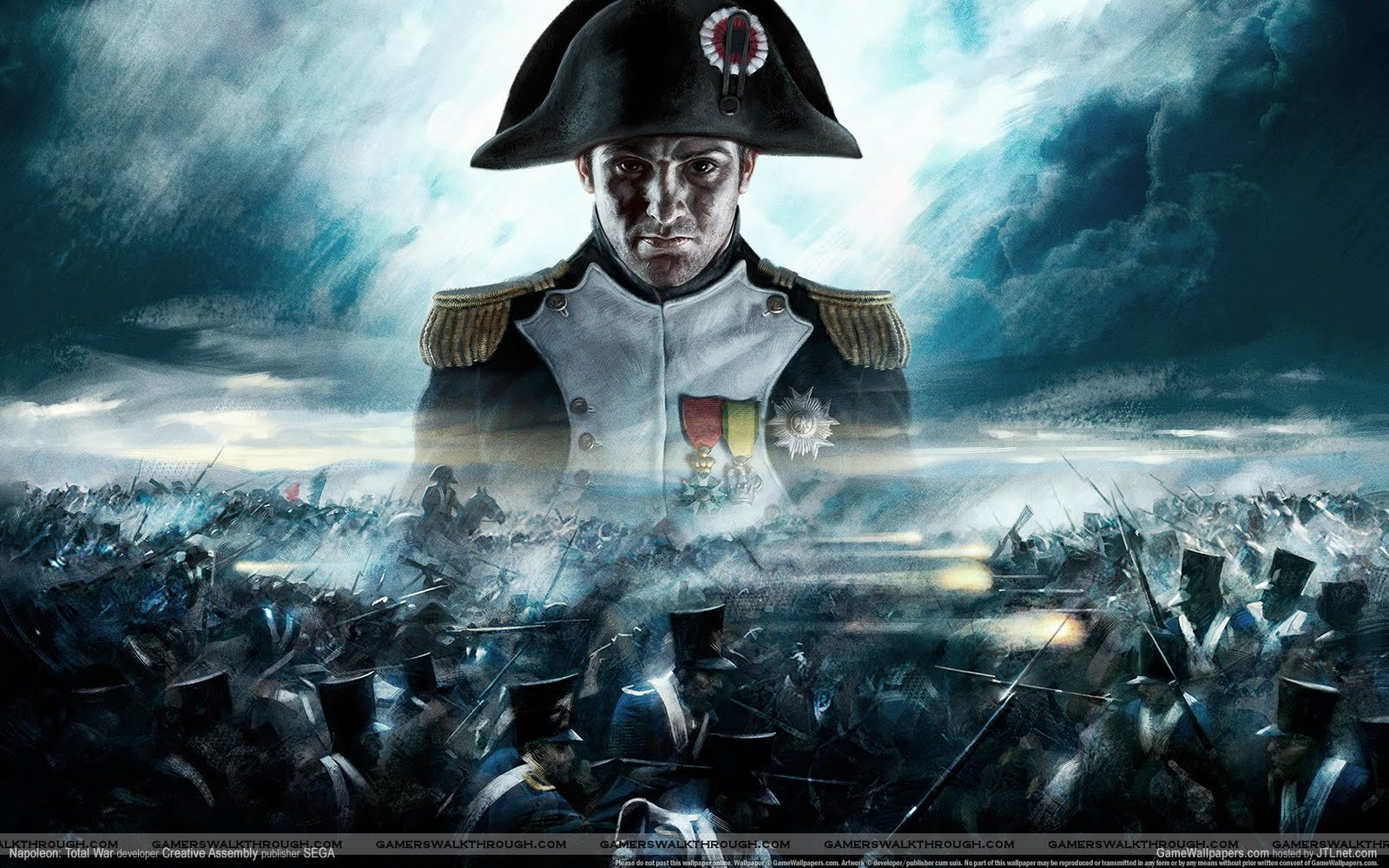 Dream Games: Napoleon Total War - Complete Edition