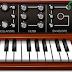 Google doodle comemora o 78º Aniversário de Robert Moog