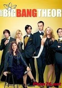 Vụ Nổ Lớn Phần 8 - The Big Bang Theory Season 8