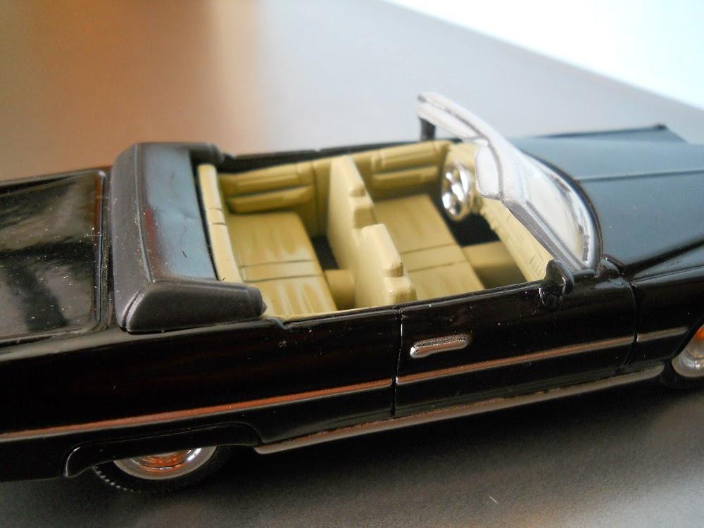 modelismo coches cadillac