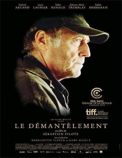 Ver Le démantèlement (2013) Online