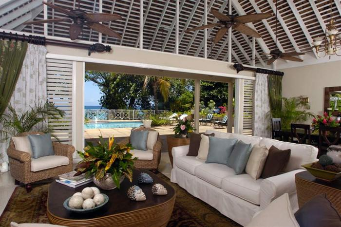 Architecture Corner Traveling To Jamaica Villa Plantana