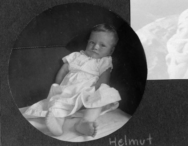 Abschied von Helmut Schmidt - familienfunk