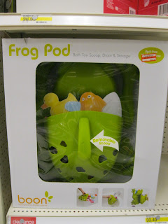 Boon Frog Pond clearance