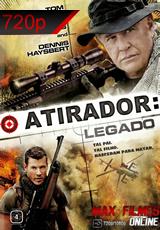 Assistir Filme O Atirador Legado Dublado Online 720p HD