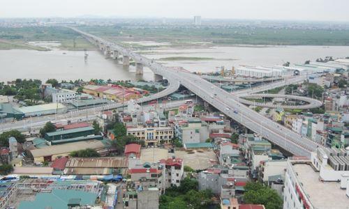 thành phố ven sông
