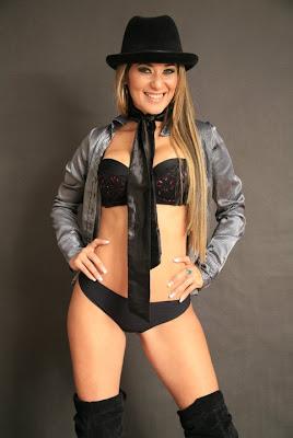 Viviana Oré Viviana Oré, preciosa modelo y anfitriona que la rompe en Lima