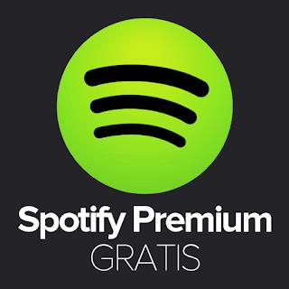 Spotify Premium GRATIS!!!