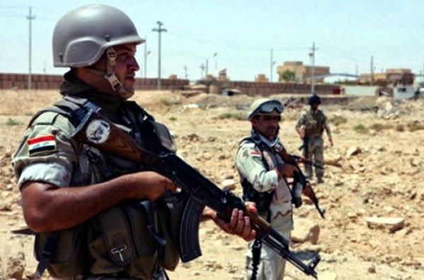 Иракская армия пробилась к окруженным в Амирли туркменам