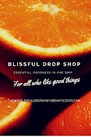 Blissful Drop Shop