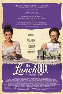 The Lunchbox / Dabba