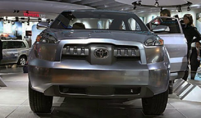 2015 Toyota Fortuner Release Date