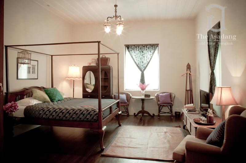 My krung thep bangkok mykrungthep bangkok for Charme design boutique hotel favignana