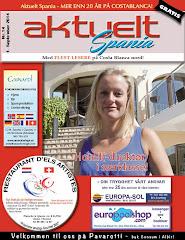 Ultima edición AS 14 2014