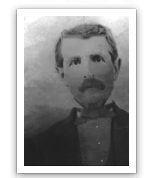 Greatgrandfather. From Wales. Lived in BirdsRun Ohio and Truro, Iowa