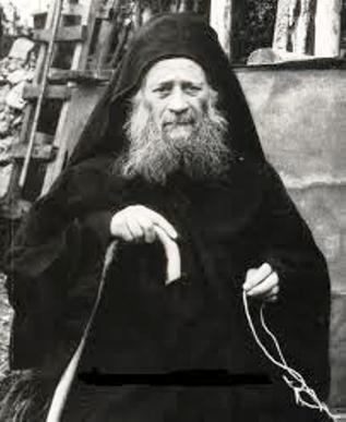 + Γέρων Ιωσήφ ο Ησυχαστής